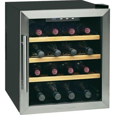ProfiCook PC-WC 1047 wijnkoelkast (16 flessen)