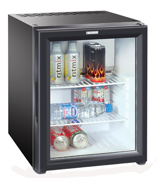 Kleo KMB35G absorptie koelkast (35 liter)