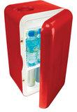 Mobicool F16 chili red koelkast (14 liter)_