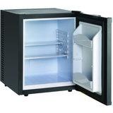 afbeelding van Scancool MB35 absorptie koelkast (35 liter) open deur