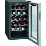 Bomann KSW 345 wijnkoelkast (18 flessen)_