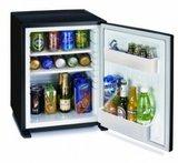 afbeelding van Technomax F30E absorptie koelkast (30 liter) open