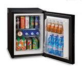 afbeelding van Technomax TP40NS thermo-elektrische koelkast (40 liter) open