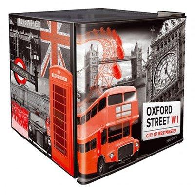 Retourkansje | Husky Oxford koelkast (43 liter)