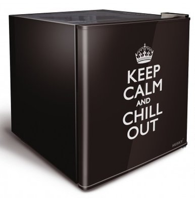 Husky Keep Calm koelkast (43 liter)