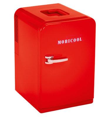 Mobicool F15 rood koelkast (15 liter)