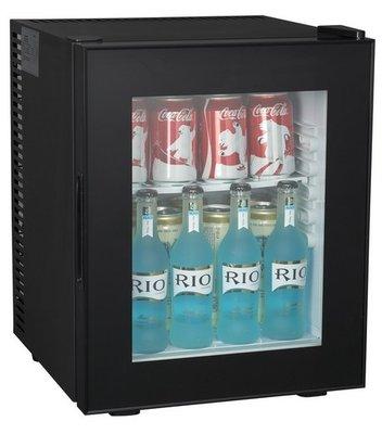 Scancool MB36 thermo-elektrische koelkast (35 liter)