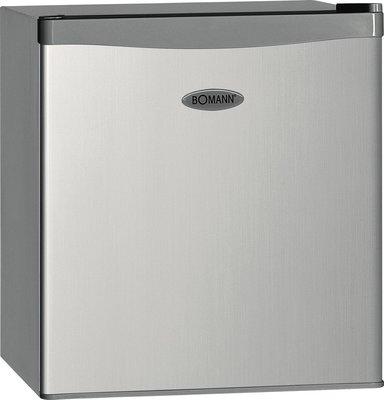 Bomann KB 389S A++ koelkast met vriesvak (43 liter)
