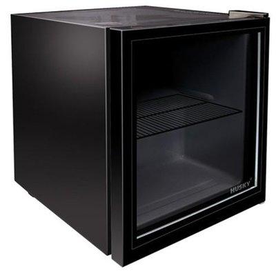 Husky Black koelkast (43 liter)