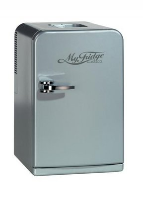 Waeco MyFridge MF05 koelkast (5 liter)