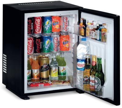 Technomax HP40LN thermo-elektrische koelkast (40 liter)