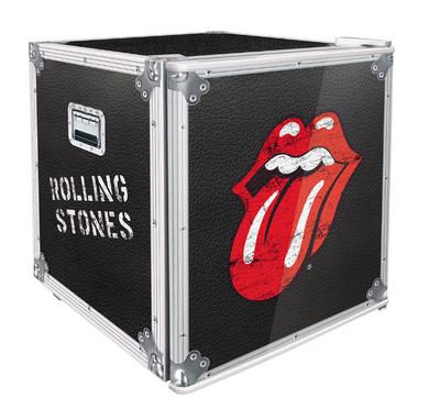 Retourkansje   Scancool CoolCube the Rolling Stones koelkast (50 liter)