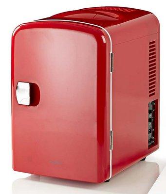 Nedis KAFR110CRD koelkast (4 liter)