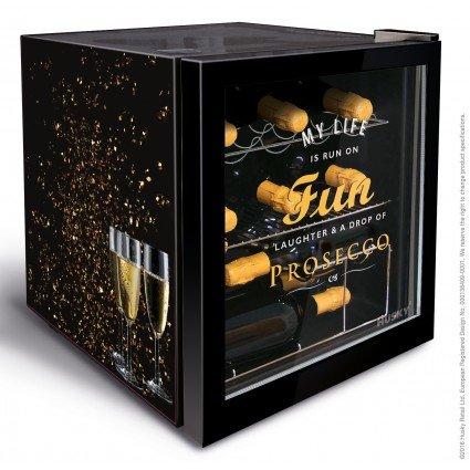 Husky Prosecco koelkast (43 liter)