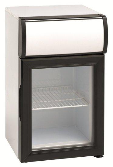 Scancool SC20 display koelkast (22 liter)