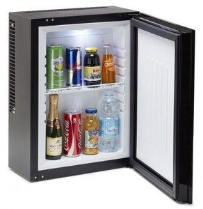 Technomax TW12G thermo-elektrische koelkast (12 liter)