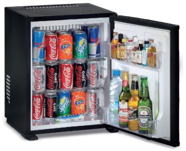Technomax HP30LN thermo-elektrische koelkast (30 liter)