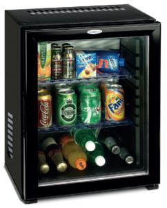 Technomax HP30LGN thermo-elektrische koelkast (30 liter)