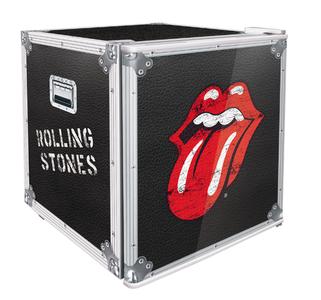 Scancool CoolCube the Rolling Stones koelkast (50 liter)