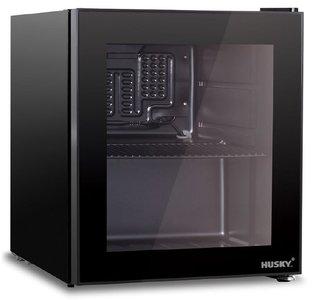 Husky KK50-BKCNS koelkast (43 liter)