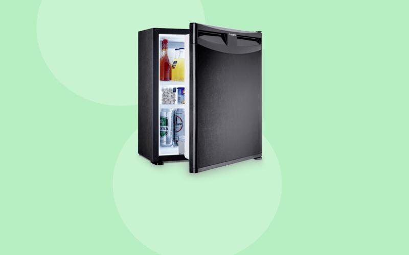 mini koelkasten